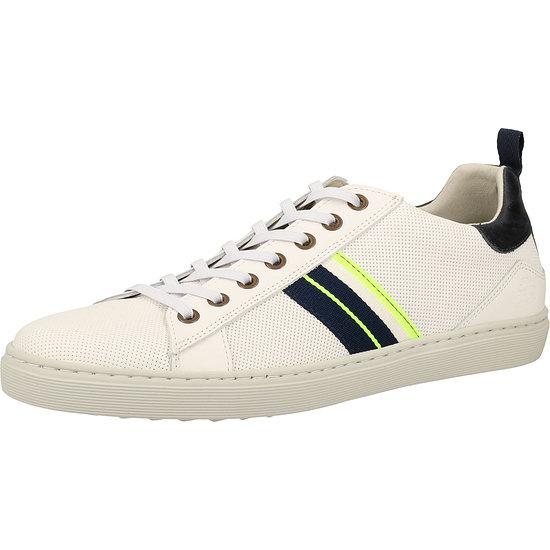 Bullboxer Sneaker Leder/Textil white