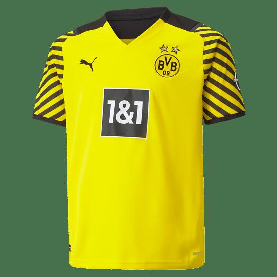 Puma Borussia Dortmund Trikot 2021/2022 Heim Kinder