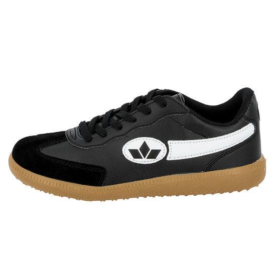 Lico Sneaker Shuttle schwarz/weiss