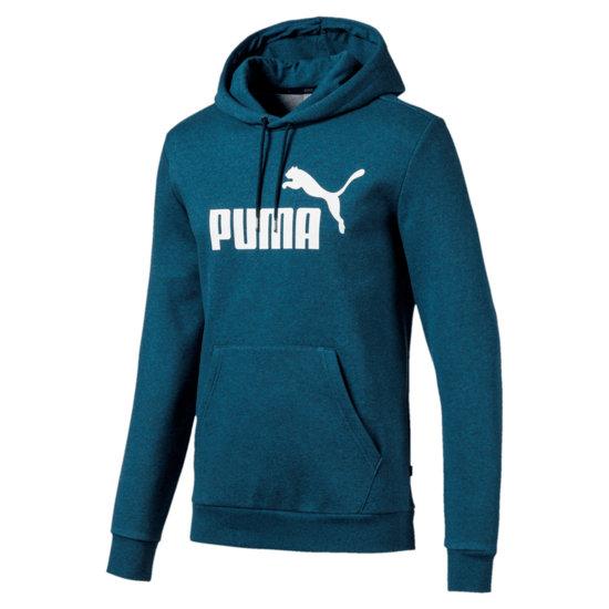 Puma Hoodie ESS No.1 FL Marine