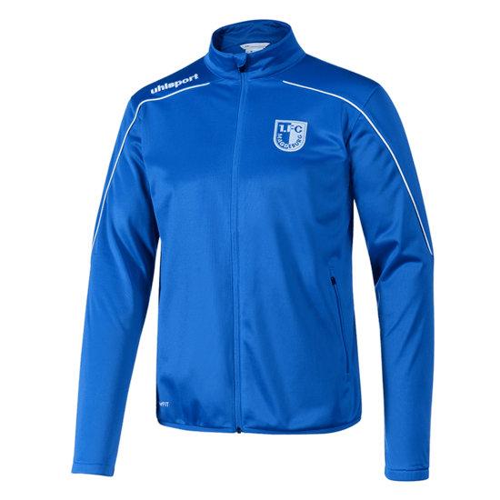 uhlsport 1. FC Magdeburg Trainingsjacke Sport Blau