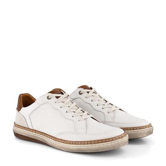 TRAVELIN OUTDOOR Sneaker Northampton weiß