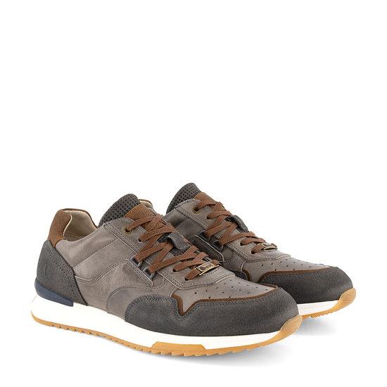 NoGRZ Sneaker R. Mills grau