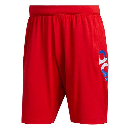 Adidas Shorts Tokyo Badge of Sport Rot