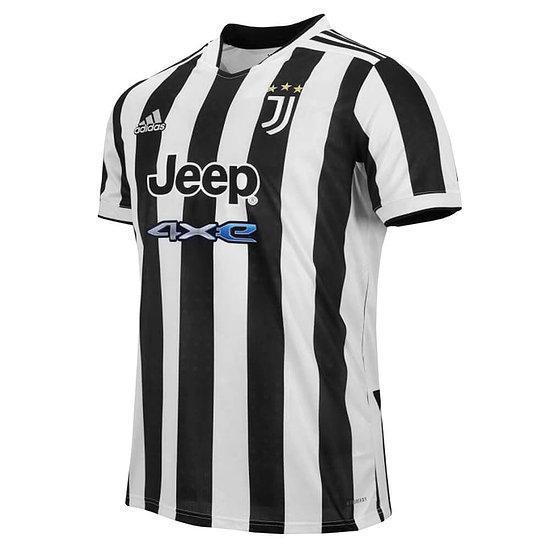 Adidas Juventus Turin Trikot 2021/2022 Heim Kinder