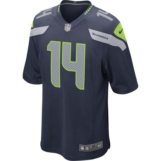 Nike Seattle Seahawks Trikot Heim Game Metcalf