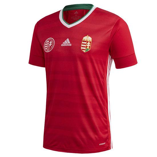 Adidas Ungarn Trikot Heim EM 2021 Rot