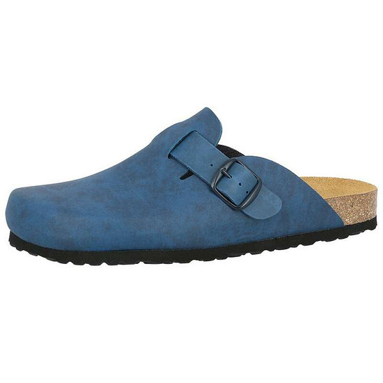 Lico Clog Bioline Clog blau