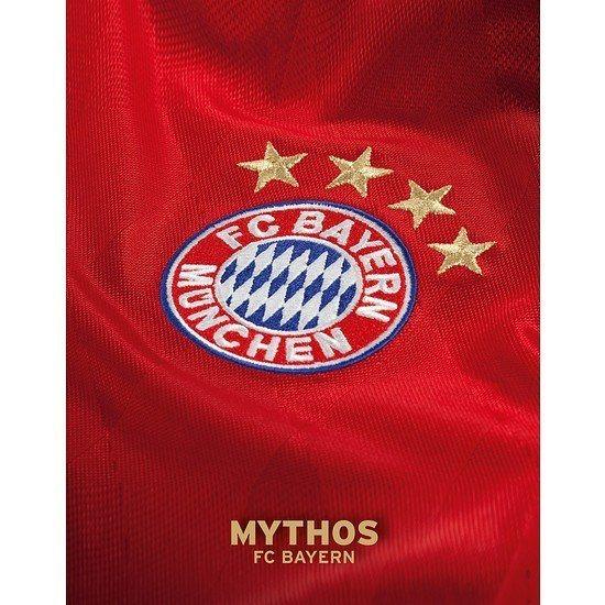 Buch MYTHOS FC Bayern