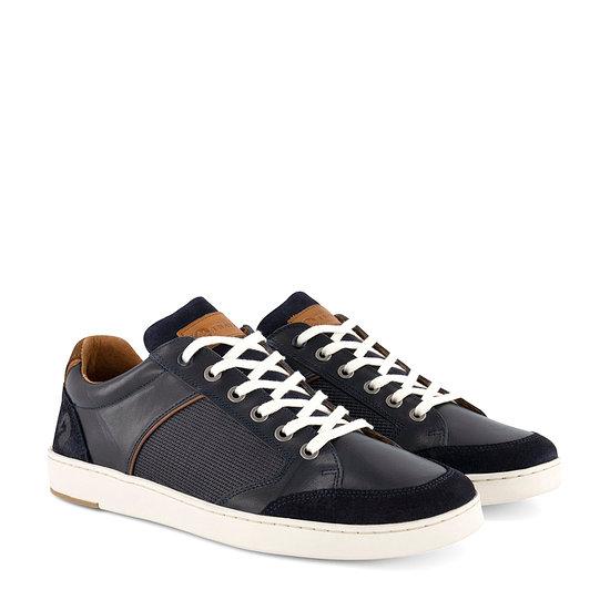 TRAVELIN OUTDOOR Sneaker Shirlett navy