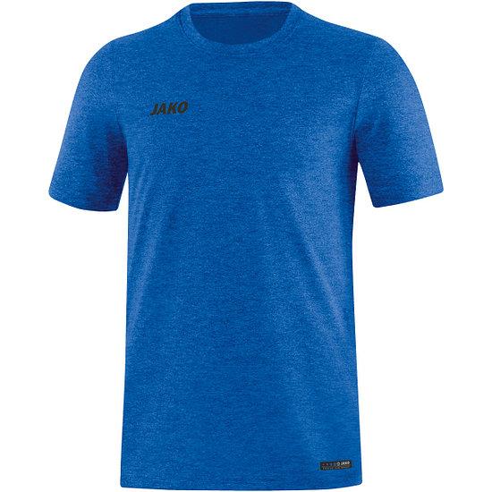 Jako T-Shirt Premium Basics royal