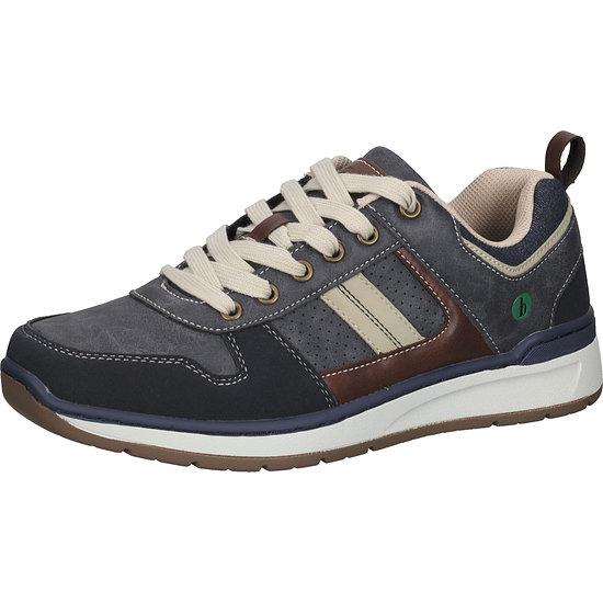 BAMA Sneaker PU dunkelblau