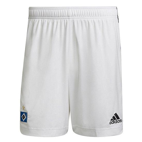 Adidas Hamburger SV Shorts 2021/2022 Auswärts