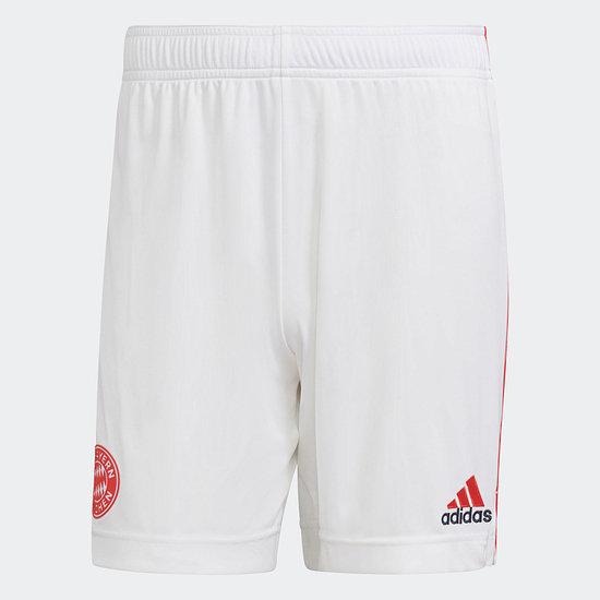 Adidas FC Bayern München Shorts 2021/2022 CL Kinder