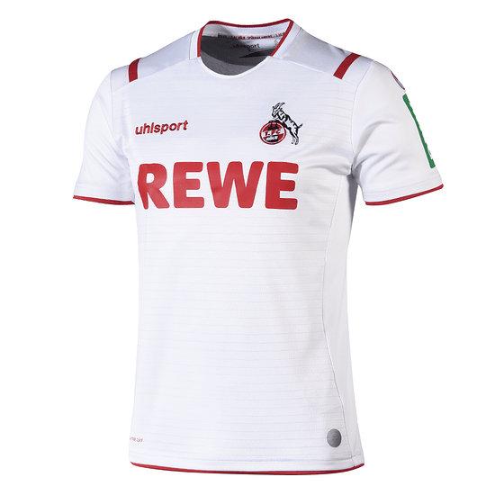 uhlsport 1. FC Köln Trikot 2019/2020 Heim