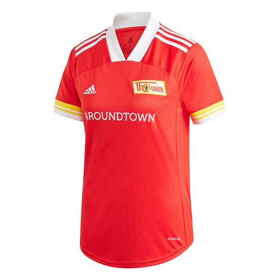 Adidas 1. FC Union Berlin Trikot 2020/2021 Heim Damen