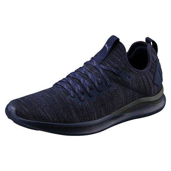 Puma Sneaker IGNITE Blau
