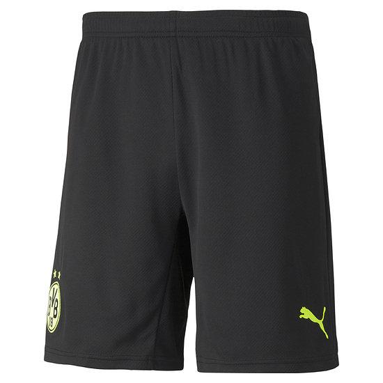 Puma Borussia Dortmund Shorts 2021/2022 CL Kinder