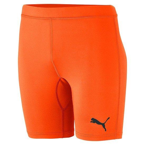 Puma Shorts LIGA Baselayer Orange