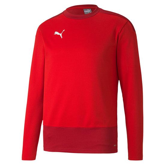 Puma Training Sweatshirt GOAL 23 Rot