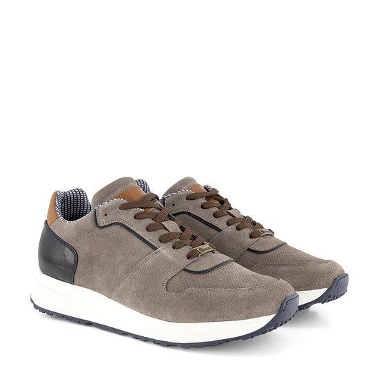 NoGRZ Sneaker J. Root grau