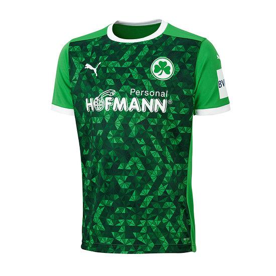 Puma SPVGG Greuther Fürth Trikot 2020/2021 Auswärts