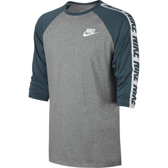 Nike T-Shirt Sportswear Nike Dunkelgrau