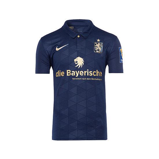 Nike TSV 1860 München Trikot 2021/2022 Auswärts