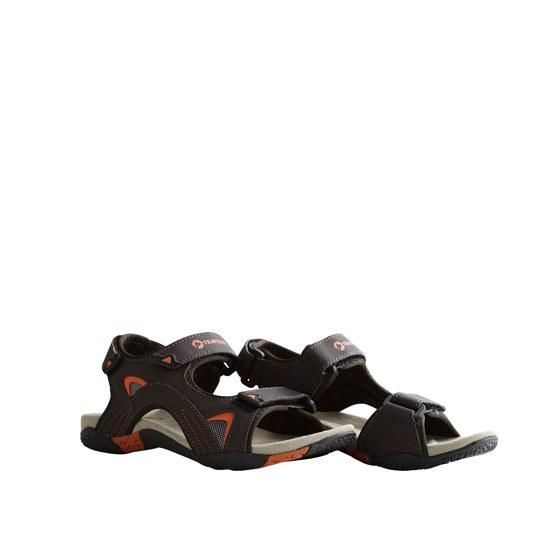 TRAVELIN OUTDOOR Sandale Volda braun
