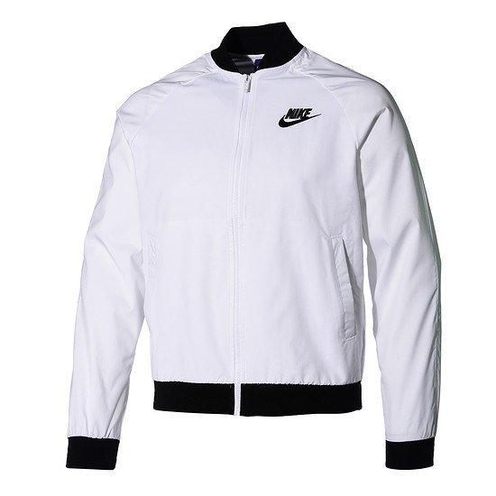 Nike Freizeitjacke Bomber Jacket weiß