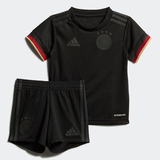 Adidas Deutschland DFB Babykit Auswärts EM 2021