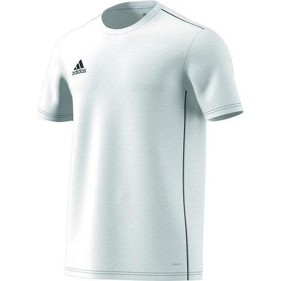 Adidas Trainingsshirt Core 18 Weiß