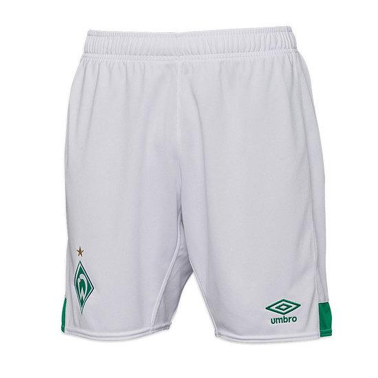 Umbro SV Werder Bremen Heim Shorts 2021/2022