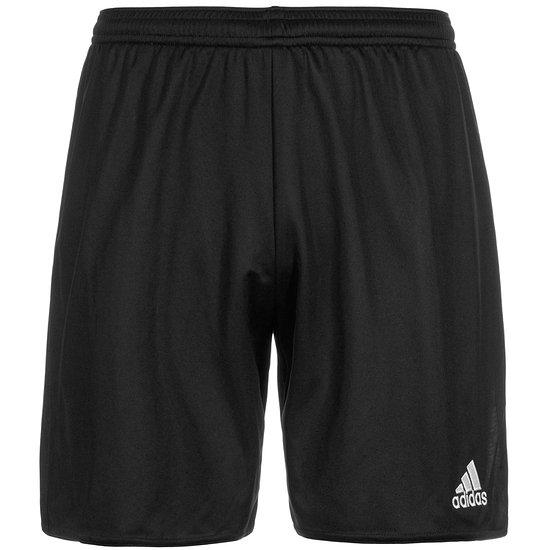 Adidas Shorts mit Innenslip PARMA 16 Schwarz