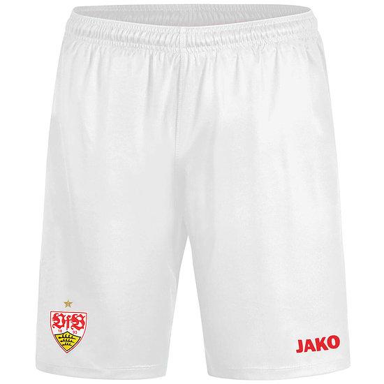 Jako VfB Stuttgart Shorts 2020/2021 Heim