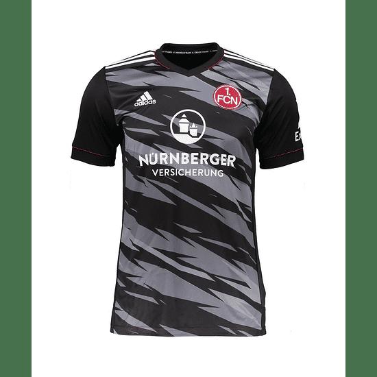 Adidas 1. FC Nürnberg Trikot 2021/2022 3rd