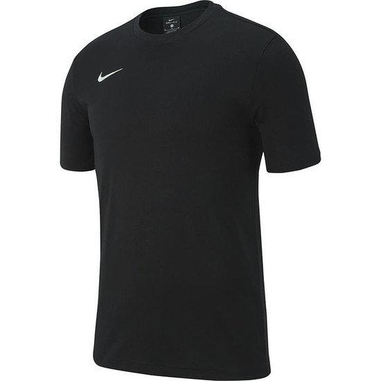 Nike T-Shirt Club 19 Schwarz