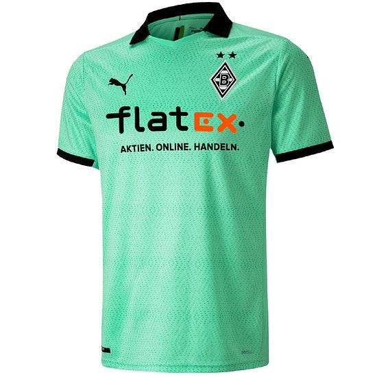 Puma Borussia Mönchengladbach Trikot Ausweich 2020/2021