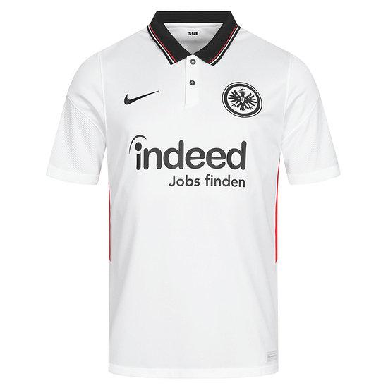 Nike Eintracht Frankfurt Trikot 2020/2021 Auswärts