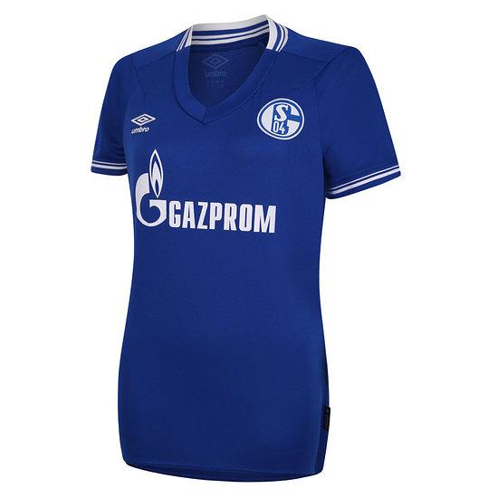 Umbro FC Schalke 04 Trikot 2020/2021 Heim Damen