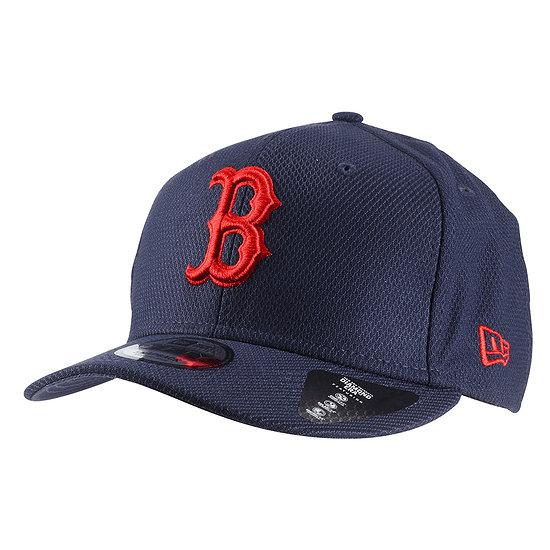 New Era Boston Red Sox Cap Diamond Era 9FIFTY blau