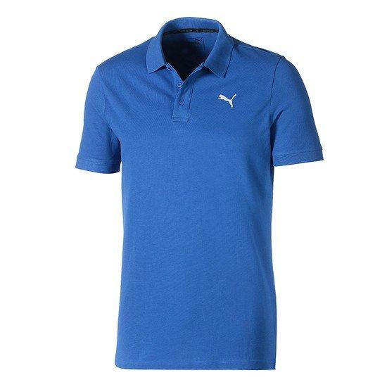 Puma Poloshirt ESS Basic Royal
