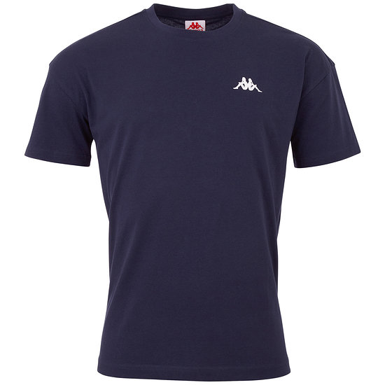 Kappa T-Shirt VEER Blau