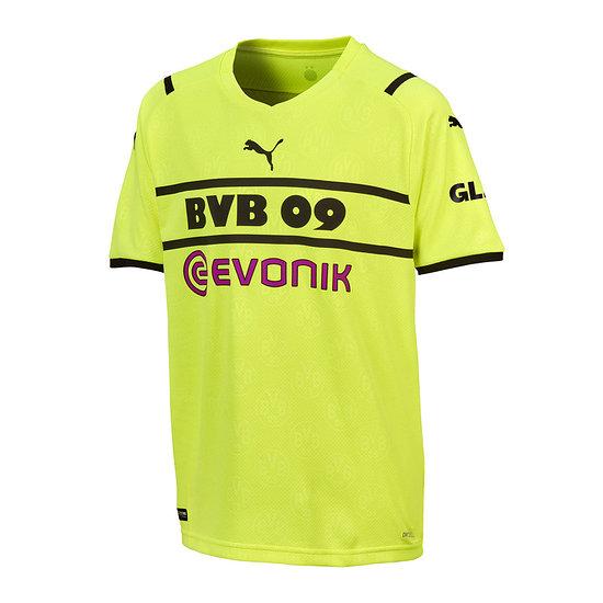 Puma Borussia Dortmund Trikot 2021/2022 CUP