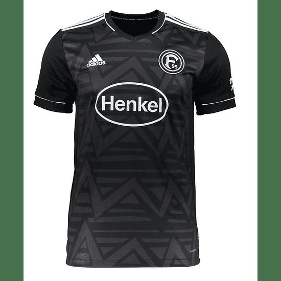 Adidas Fortuna Düsseldorf Trikot 2021/2022 3rd