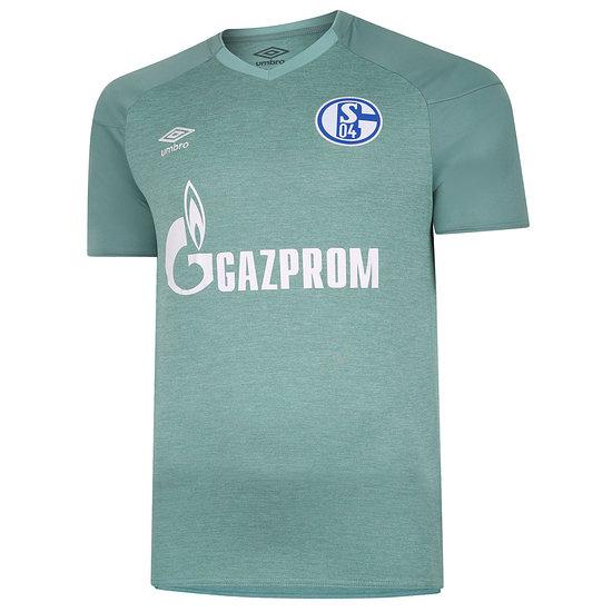 Umbro FC Schalke 04 Trikot 2020/2021 3rd Kinder