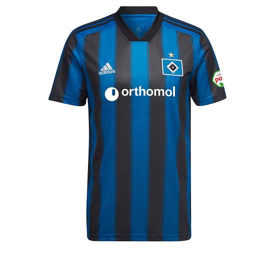Adidas Hamburger SV Trikot 2021/2022 Auswärts Kinder