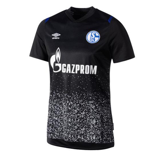 Umbro FC Schalke 04 Trikot 2019/2020 3rd Kinder