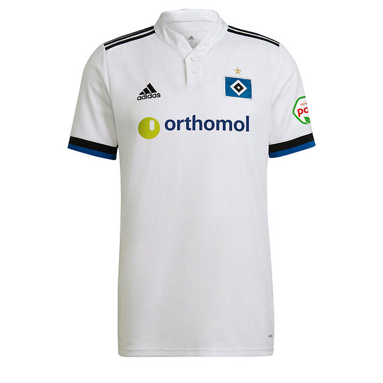 Adidas Hamburger SV Trikot 2021/2022 Heim