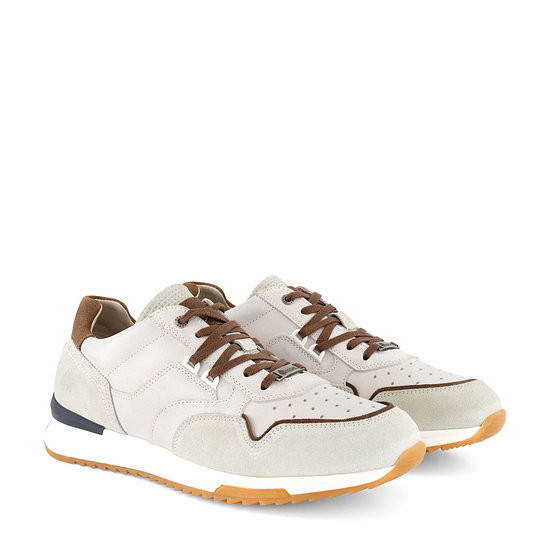 NoGRZ Sneaker R. Mills weiß